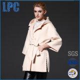 중국 공급자 주문 형식 긴 소매 여자 재킷