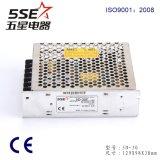 D-30f 30W 1A 24V Schalter-Modus-Stromversorgung zur Gleichstrom-12V