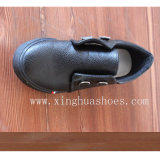Cuir de chaussures de toile dans des chaussures occasionnelles