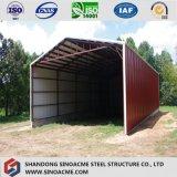 Hochwertiger Fachmann vorfabriziertes aufbauendes /Warehouse/Workshop