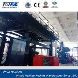 Машина прессформы дуновения аккумулятора Tonva 120L для модельного тела