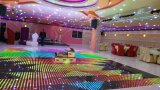 결혼식, 디스코, 가정 당 LED 디지털 댄스 플로워