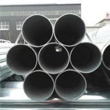 Tubo d'acciaio galvanizzato A53 di ASTM per recintare