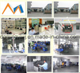 Chinesische fabrikmäßig hergestellte Aluminium Druckguß für Möbel-Zubehör (Al10043) mit eindeutiger Vorteil genehmigtem ISO9001-2008