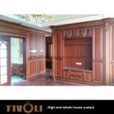 Mobília luxuosa Tivo-027VW da HOME do projeto da madeira contínua