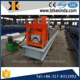Prensa de batir Ridge del casquillo de Kxd 312 del metal de la hoja automática del material para techos