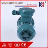 耐圧防爆換気ACモーター(YB3シリーズ)