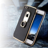 뒝벌 작풍 TPU는 PC iPhone/Samsung/Oppo/Xiaomi를 위한 풍부한 반지 케이스를 역행시킨다