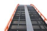 積載量の移動式導板12トン