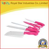 Изделия кухни заточника ножа шеф-повара ножа плодоовощ ножей кухни установленные