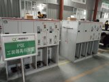 Switchgear Sf6 isolado gás