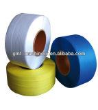 Ligne facile d'extrusion de courroie d'emballage de l'extrudeuse PP/Pet de maintenance