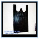 Черным рециркулированная цветом ранг зерен F4 LDPE