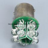 Bombilla miniatura Keyway con color rojo / verde / azul / blanco