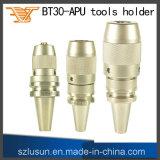 Adaptador del sostenedor de la tirada del taladro de Bt30/Apu (SPU)