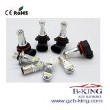1156 1157 lampadina 800lm LED di girata luminosa di P21W