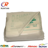 essuie-glace de Cleanroom de 9 '' *9 '' 150PCS/Bag Dustcloth pour l'imprimante de grand format