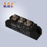 Thyristor Mtc 55A 1600V van de Module van de Macht SCR Silicium Gecontroleerde Gelijkrichter