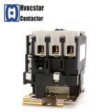 AC Industriële Elektromagnetische Schakelaar de Schakelaar van Cjx2-4011 ac-3 3 Pool 40A 110V