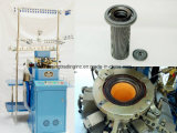 Calcetines automáticos que hacen la máquina