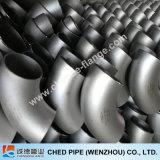 Ajustage de précision de bride d'adaptateur de pipe d'acier inoxydable