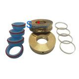 Kit de reparación del sello de los recambios del jet de agua del flujo con las salvaguardias de bronce 001198-1/Tl-001001-1
