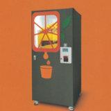 Professionele Elektrische Oranje Automaat Juicer voor Verkoop