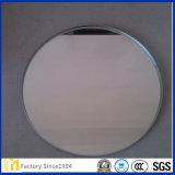 2mm-8mm銀か銅Vinlyのフィルムが付いている自由なか機密保護ミラーかアルミニウム安全ミラー