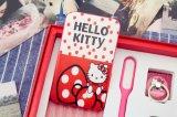 Côté portatif 8800mAh de pouvoir de miroir de Kitty du modèle 2017 neuf bonjour