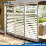 Obturateur en bois Windows d'auvent et portes avec l'excellente qualité