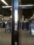 Heißer Verkaufs-Stahlmetalltür