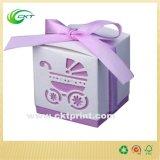 Fantastischer faltender Papierkasten für kleines Produkt (CKT-CB-1026)