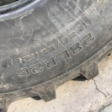 Neumático 650/65r38 600/65r38 R-1W del alimentador agrícola del neumático radial de la alta calidad