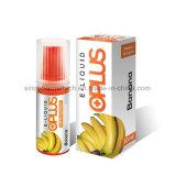 Liquide moyen de la nicotine E de saveur de banane d'OEM pour la cigarette d'E