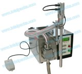 Remplissage de pompe à engrenages pour le matériau de coloration de nourriture (GPF-400A)