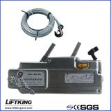 Il Ce di Liftking ha approvato la fune metallica che tira la gru (WRP-800)