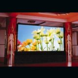 HD Indoor Fullcolor Video Wall Groot LED-display P4