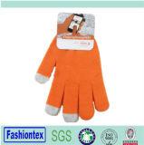 Ежедневные перчатки iPhone холода подъема 100% акриловые изготовленный на заказ