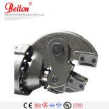 Hydraulischer Scherblock-Aufbau-Ausschnitt-Maschinen-elektrischer Stahl-Rod-Scherblock des Stab-Be-HRC-20