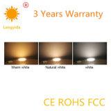 Hohes Panel-dünnes Solarlicht des Lumen-24W mit niedrigem Preis
