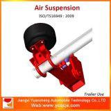 Uitrustingen de van uitstekende kwaliteit van de Opschorting van de Lucht van de Aanhangwagen van het Wapen van de Controle