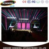 Schermo di visualizzazione di pubblicità dell'interno caldo del LED di colore completo di vendite P6