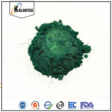Fornecedor metálico cosmético do pigmento