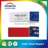 Gsb 표준 광택 지면 페인트 색깔 Fandeck