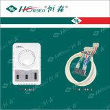 Termostato eletrônico de /Digital do termostato Wks-08