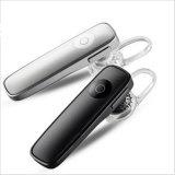 M165 de Mini Draadloze Oortelefoon van de Hoofdtelefoon Bluetooth MP3