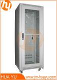 Het Rek van de Server van het Kabinet van het Netwerk van telecommunicatie met de Norm van 19 Duim