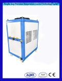 refrigerador industrial refrescado aire 3HP/5HP/10HP para anodizar y electrochapar