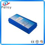 pH van het Zwembad van China Wholesalel de Uitrusting van de Test van de Apparatuur pH&Cl van de Pool van de Uitrusting van de Test
