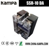 AC de SSR au relais semi-conducteur monophasé de C.C 10A
